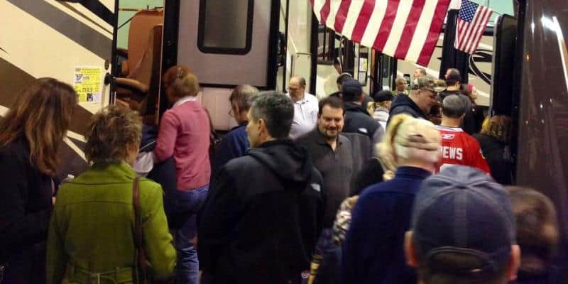 49th Annual Chicago RV & Camping Show