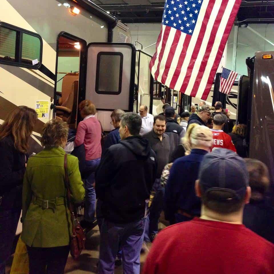 Denver Rv Show: 51st Annual Chicago RV & Camping Show