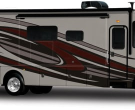 2016 Holiday Rambler Vacationer 36DBT for April Delivery