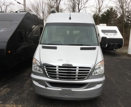2010 Airstream Interstreate 3500 Cl;ass #B Motorhome