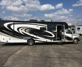 2018 Coachmen Concord 300DS B+