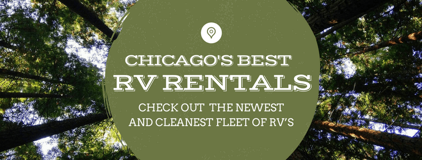 Newest and Cleanest RV Rental Fleet