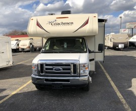 2019 Coachmen Freelander 32FS