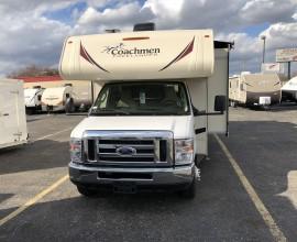 2019 Coachmen Freelander 32FS