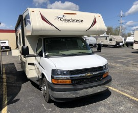Brand New 2019 Coachmen Freelander 30FT