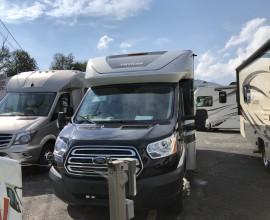 2019 Coachmen Orion 24RB