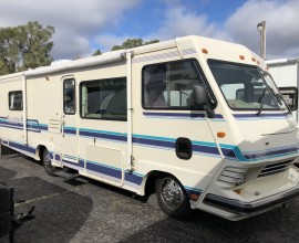 1994 Tiffin Allegro Bay M28 { ONE OWNER }