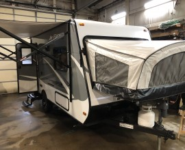 2016 Jayco Jay Feather 16XRB