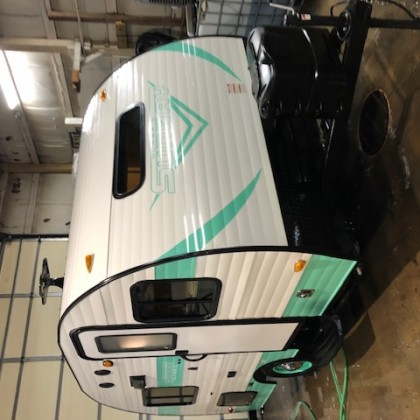 Used 2019 Sunset Park Sunray 149