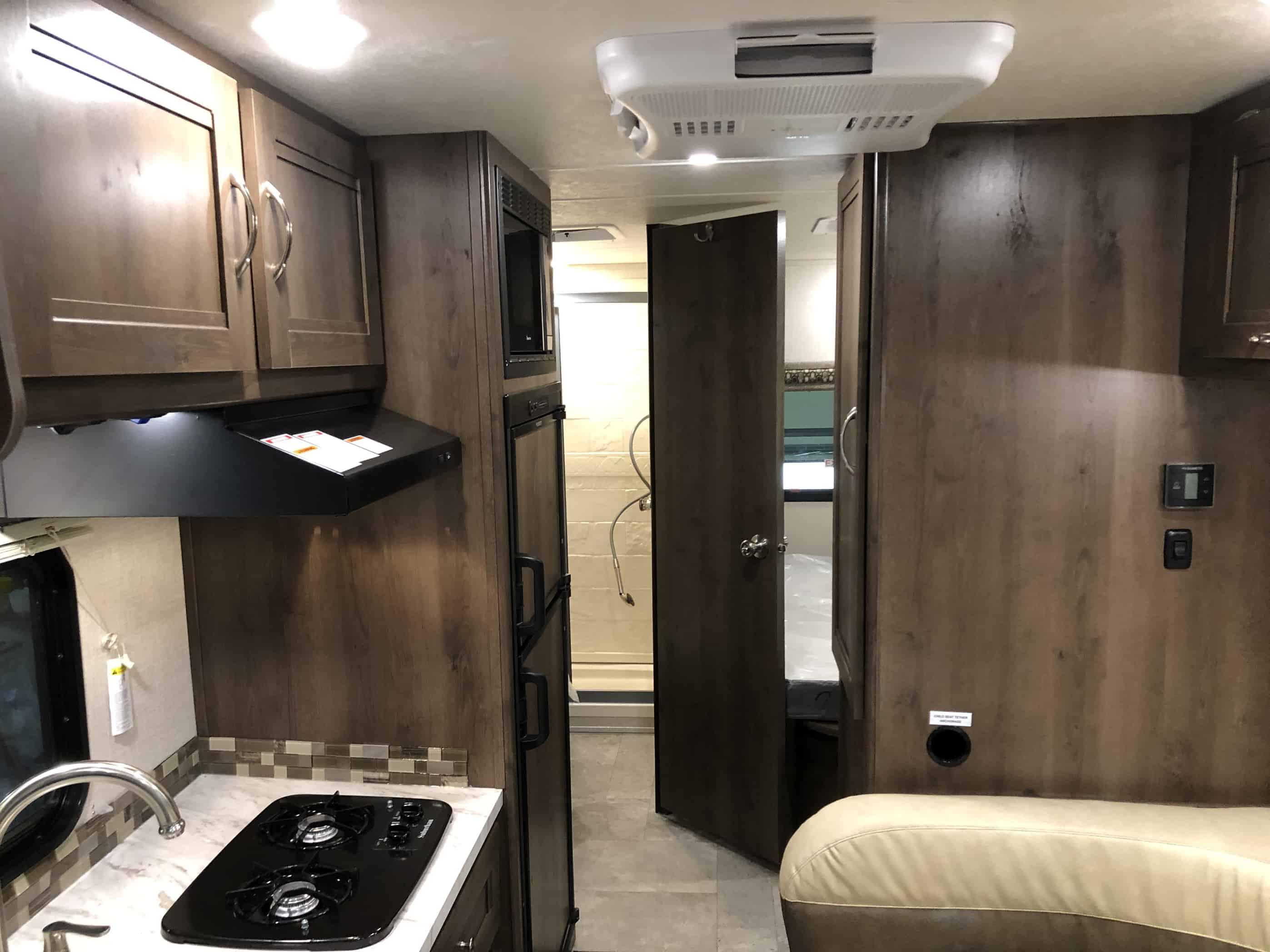 2019 Coachmen Orion 21rs 83rv Inc Chicagoland Rv Dealer