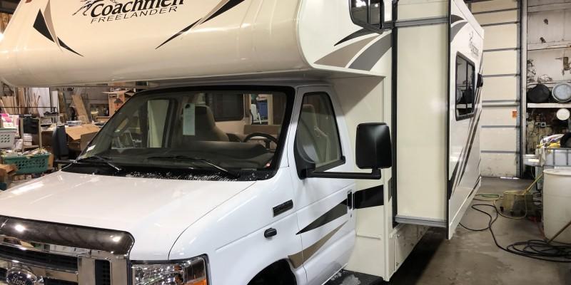 2017 Ford Ranger >> 2020 Coachmen Freelander 31BH - 83RV Inc. - Chicagoland RV Dealer