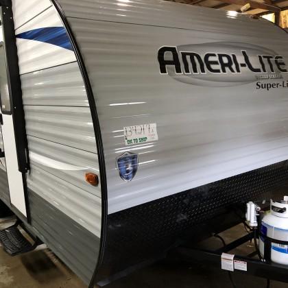 2019 Gulf Stream Ameri-Lite 199DD