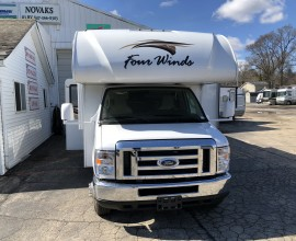 2019 Fourwinds 28Z X Rental