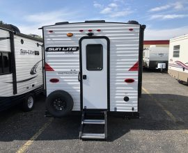2020 Sunset Park RV Sunlite 16BH