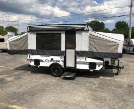 2019 Coachmen Clipper Sport 108ST