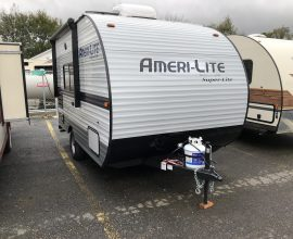 2020 Ameri Lite Super Lite 16RE
