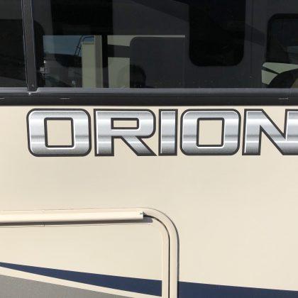 2018 Coachmen Orion 24RB