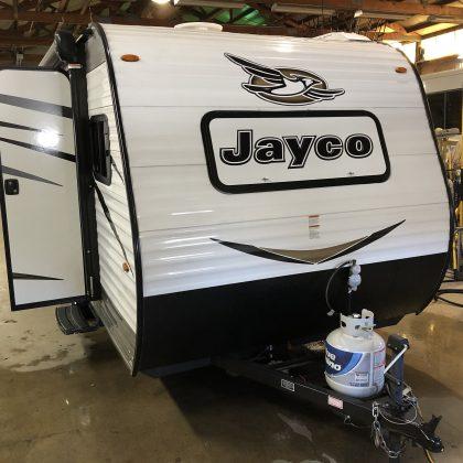 2017 Jayco 154M