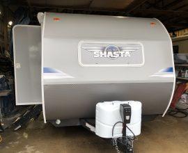 2020 Shasta Oasis 26FK