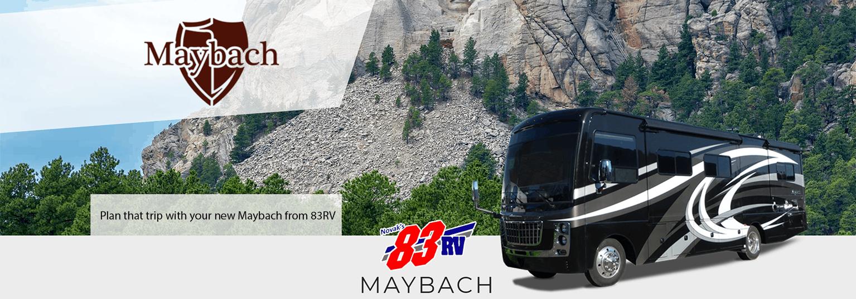 2020 NeXus Maybach