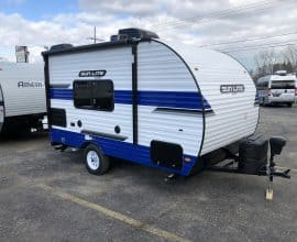 2021 Sunset Park RV Sunlite 16BH