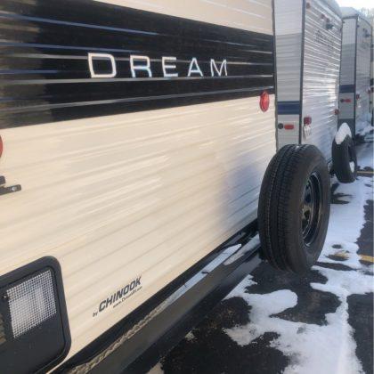 Chinook Dream 178QB