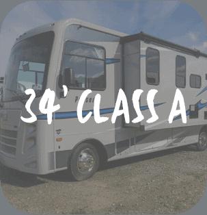 34 Foot Class A RV Rental